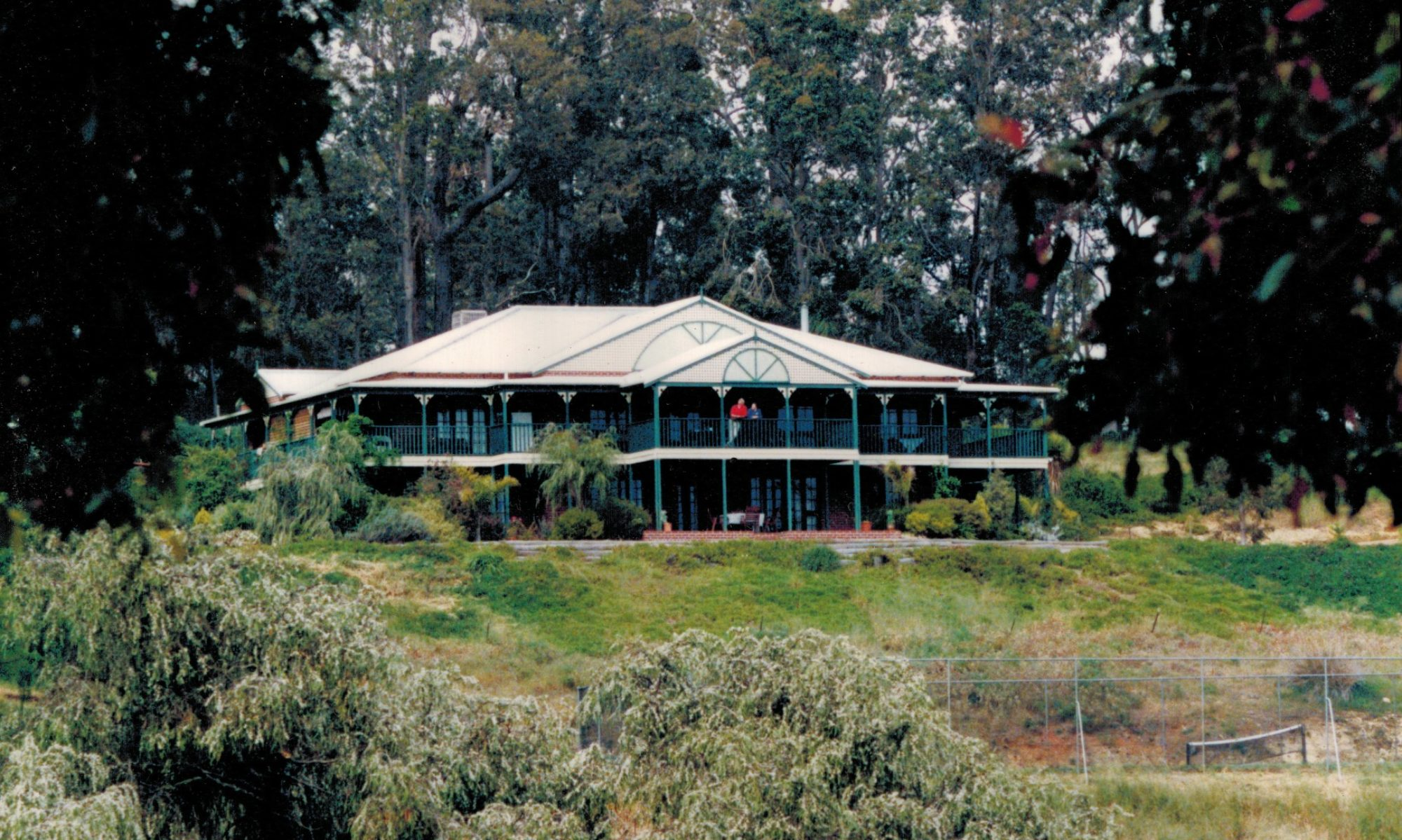 Kingtree Lodge
